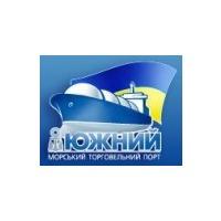 Логотип компании «Порт Южный»