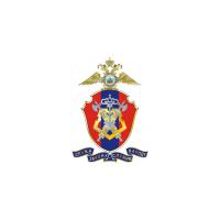 Логотип компании «Центр Охраны Объектов Высших Органов Государственной Власти»
