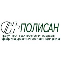 Логотип компании «ПОЛИСАН»