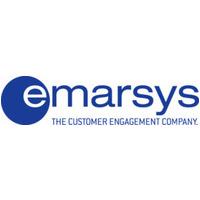 Логотип компании «Emarsys»