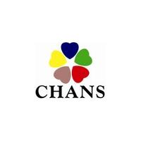 Логотип компании «CHANS»