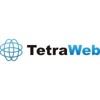 Логотип компании «Тетравеб»