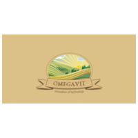 """Логотип компании «Компания """"Омегавит""""»"""