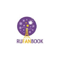 Логотип компании «Книжный интернет-магазин Rufanbook»