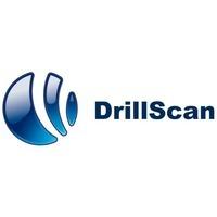 Логотип компании «DrillScan»