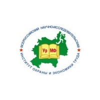 Логотип компании «ВНИИ охраны и экономики труда»