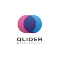 Логотип компании «Qlider Development»