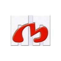 Логотип компании «Моспромпроект»