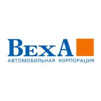 Логотип компании «Автомобильная корпорация Веха»