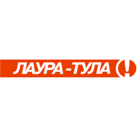 Логотип компании «Лаура-Тула»