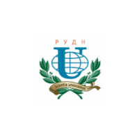 Логотип компании «Кафедра психиатрии, наркологии и психотерапии РУДН»