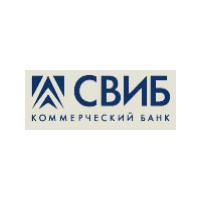 Логотип компании «Северо-Восточный Инвестиционный Банк (СВИБ)»