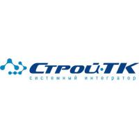 Логотип компании «Строй-ТК»