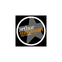 Логотип компании «arthur minasyan»