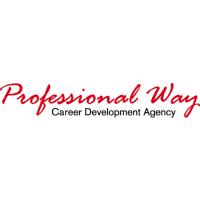 Логотип компании «Professional Way - Career Development Agency»