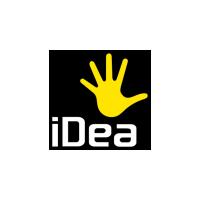 Логотип компании «iDea (Мобильные инновации)»