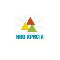 Логотип компании «Криста»