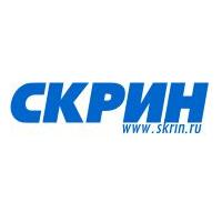 Логотип компании «Скрин»