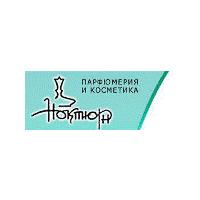 Логотип компании «Ноктюрн»