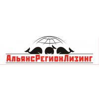 Логотип компании «АльянсРегионЛизинг»