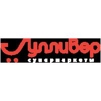 Логотип компании «Сеть супермаркетов Гулливер»