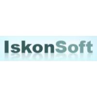Логотип компании «IskonSoft»