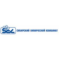 Логотип компании «Сибирский химический комбинат (СХК)»