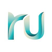 Логотип компании «Бизнес в стиле .RU»