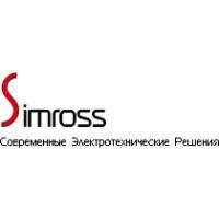Логотип компании «СИМ-РОСС»