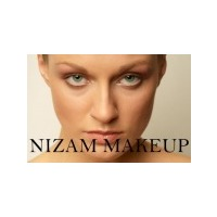 Логотип компании «Nizam Make Up»