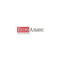 Логотип компании «ПетроАльянс»