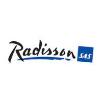 Логотип компании «Radisson SAS»