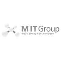 Логотип компании «MITGroup»