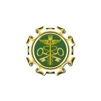 Логотип компании «Таможенная служба Украины»