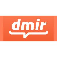 Логотип компании «Деловой Мир Онлайн»