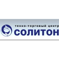 "Логотип компании «ТТЦ ""Солитон""»"