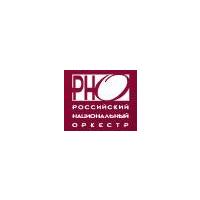 Логотип компании «Российский национальный оркестр»