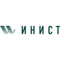 Логотип компании «ИНИСТ»