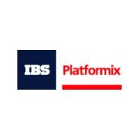 Логотип компании «IBS Platformix»