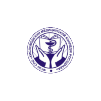 Логотип компании «Кисловодский медицинский колледж»