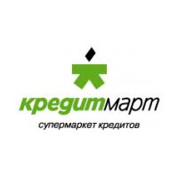 Логотип компании «Кредитмарт»