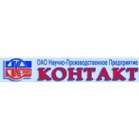 Логотип компании «Контакт»