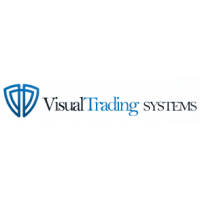 Логотип компании «Visual Trading Systems»