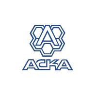 Логотип компании «УАСК АСКА»