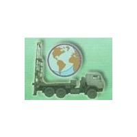 Логотип компании «Геотоп-2»