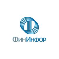 Логотип компании «Фининфор»
