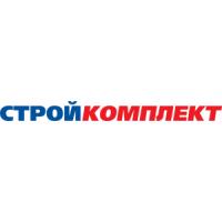 Логотип компании «Стройкомплект»