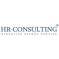 Логотип компании «HR CONSULTING»