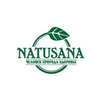 Логотип компании «Натусана»