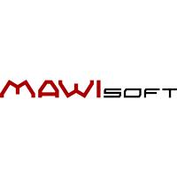 Логотип компании «Мависофт»